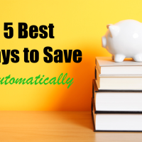 5 Best Ways to Save Automatically
